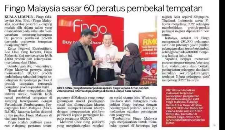 akhbar-kosmo-fingo-produk-tempatan-import-ecommerce-malaysia-affiliate-marketing